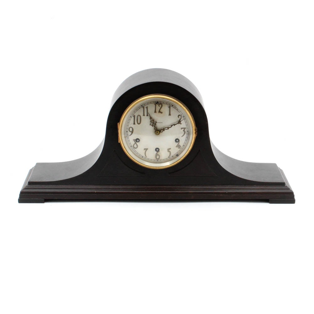 Vintage Seth Thomas Mantel Clock