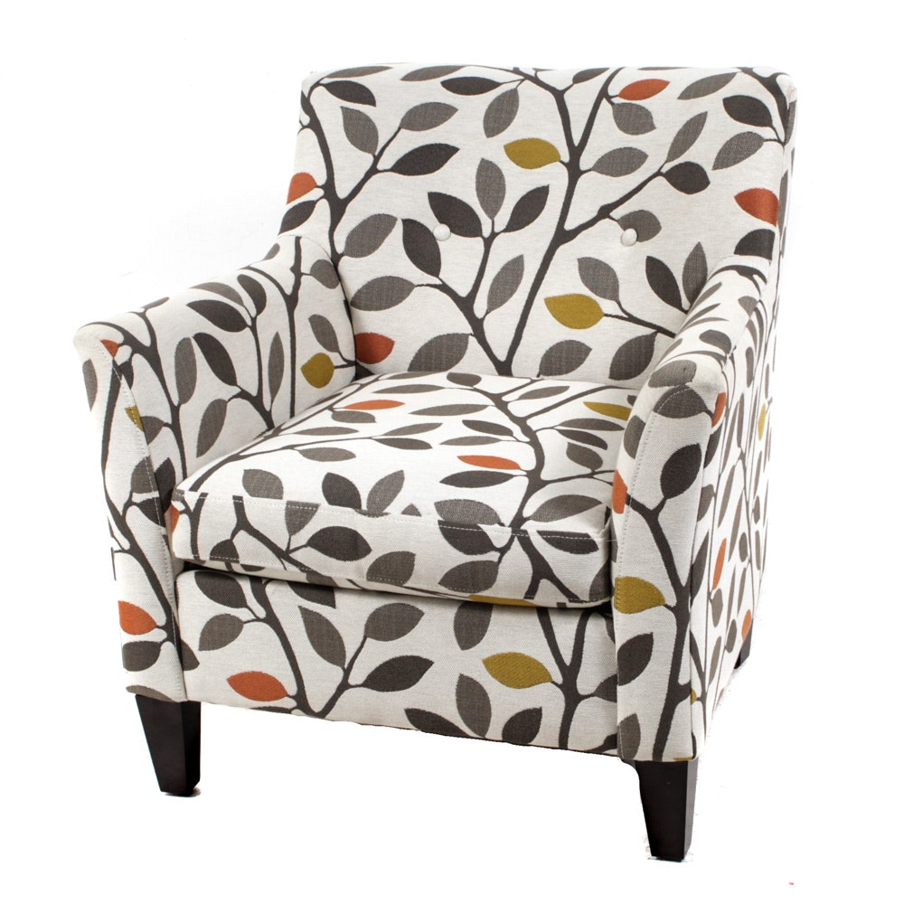Contemporary Armchair by Max Home
