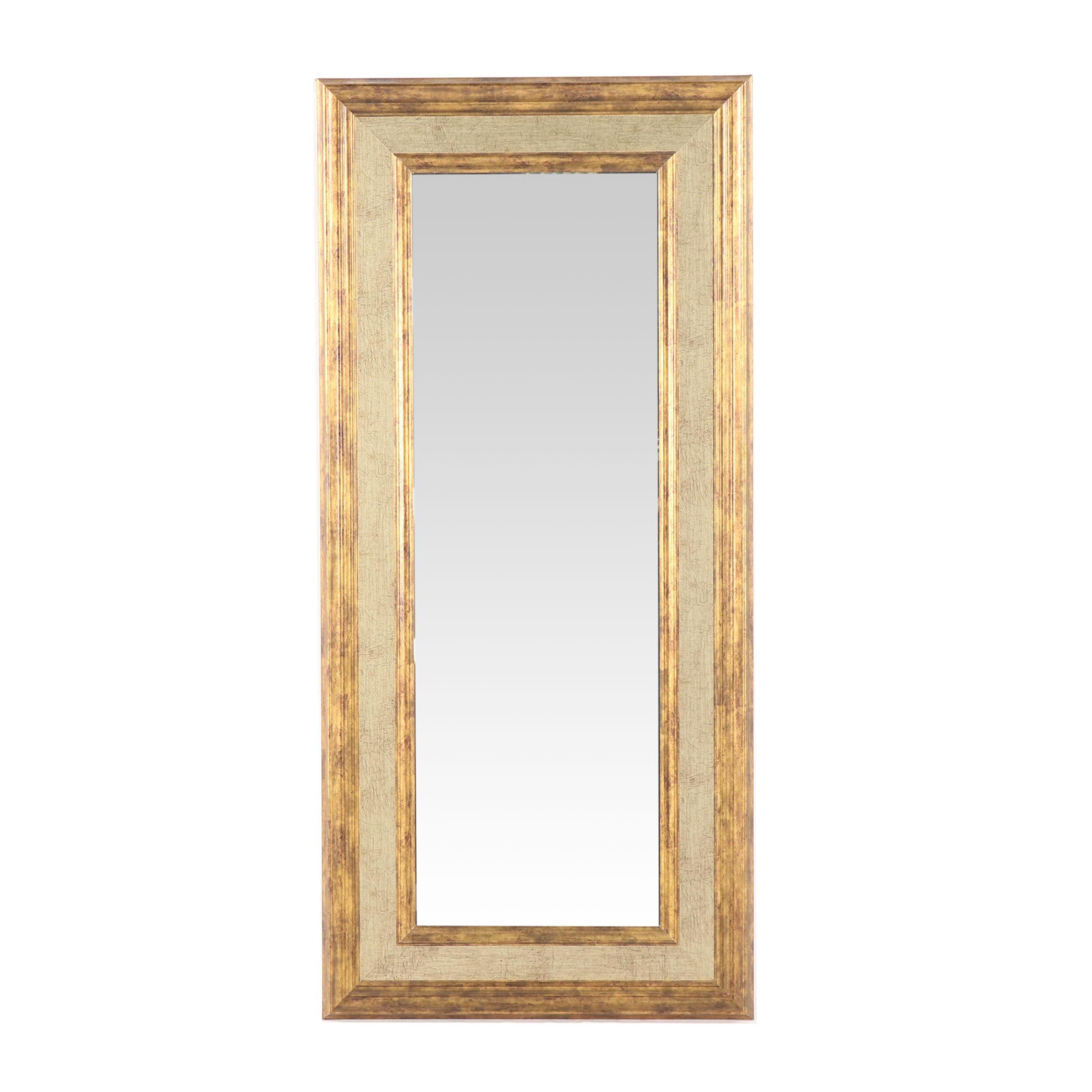 Cedar Creek Collection Gilt Wall Mirror