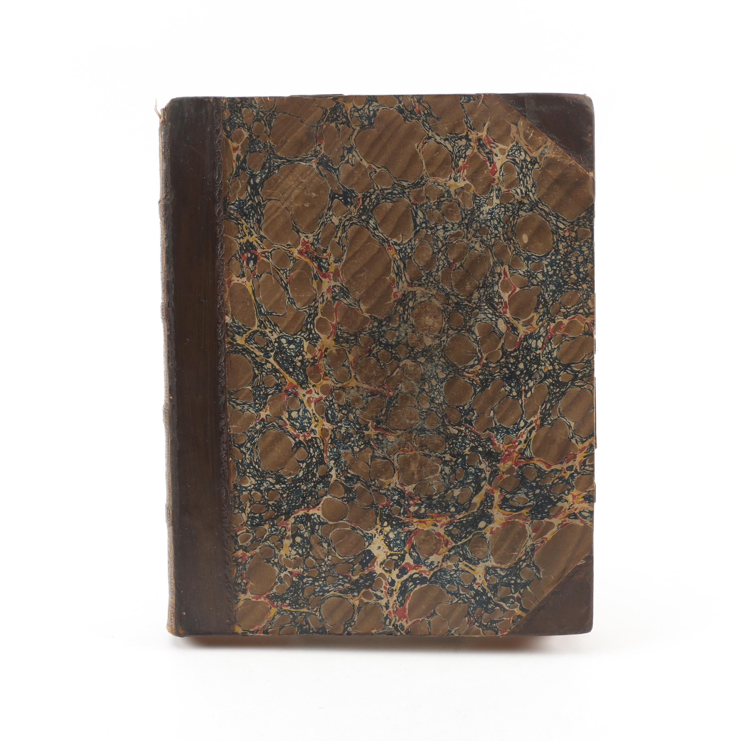 "1804 ""The Shooting Directory"" by R. B. Thornhill, Esq."