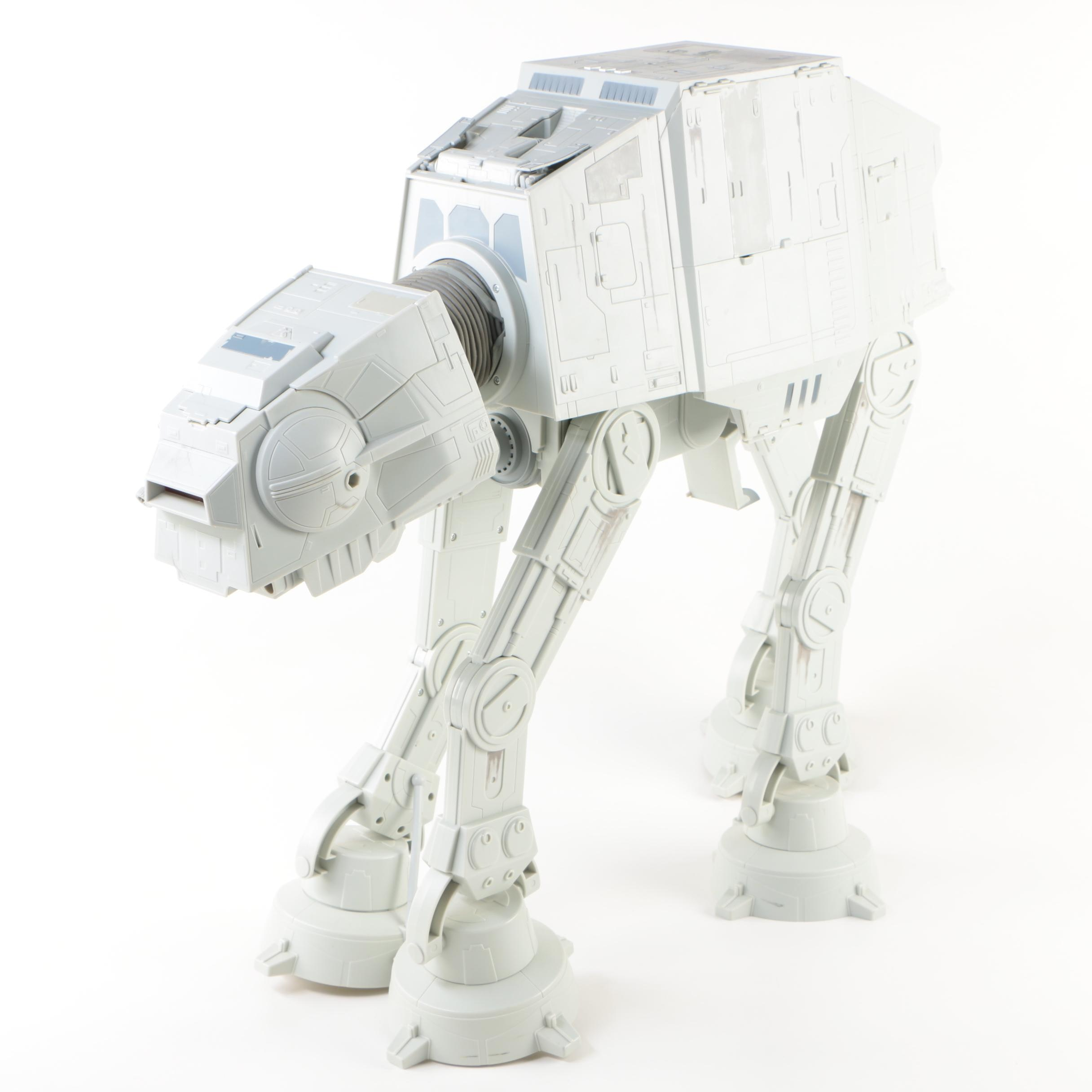 """Star Wars"" AT-AT Walker by Hasbro"