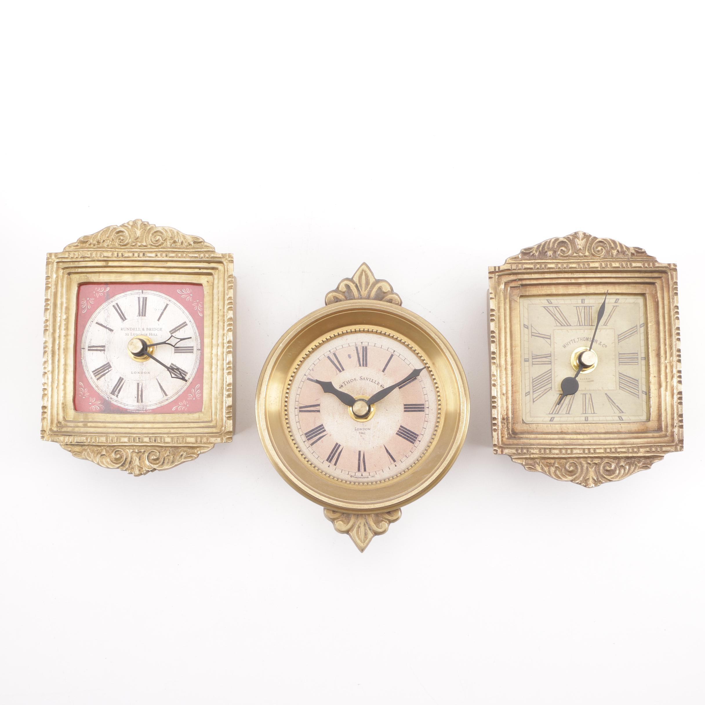 Timeworks, Inc. Wall Clocks