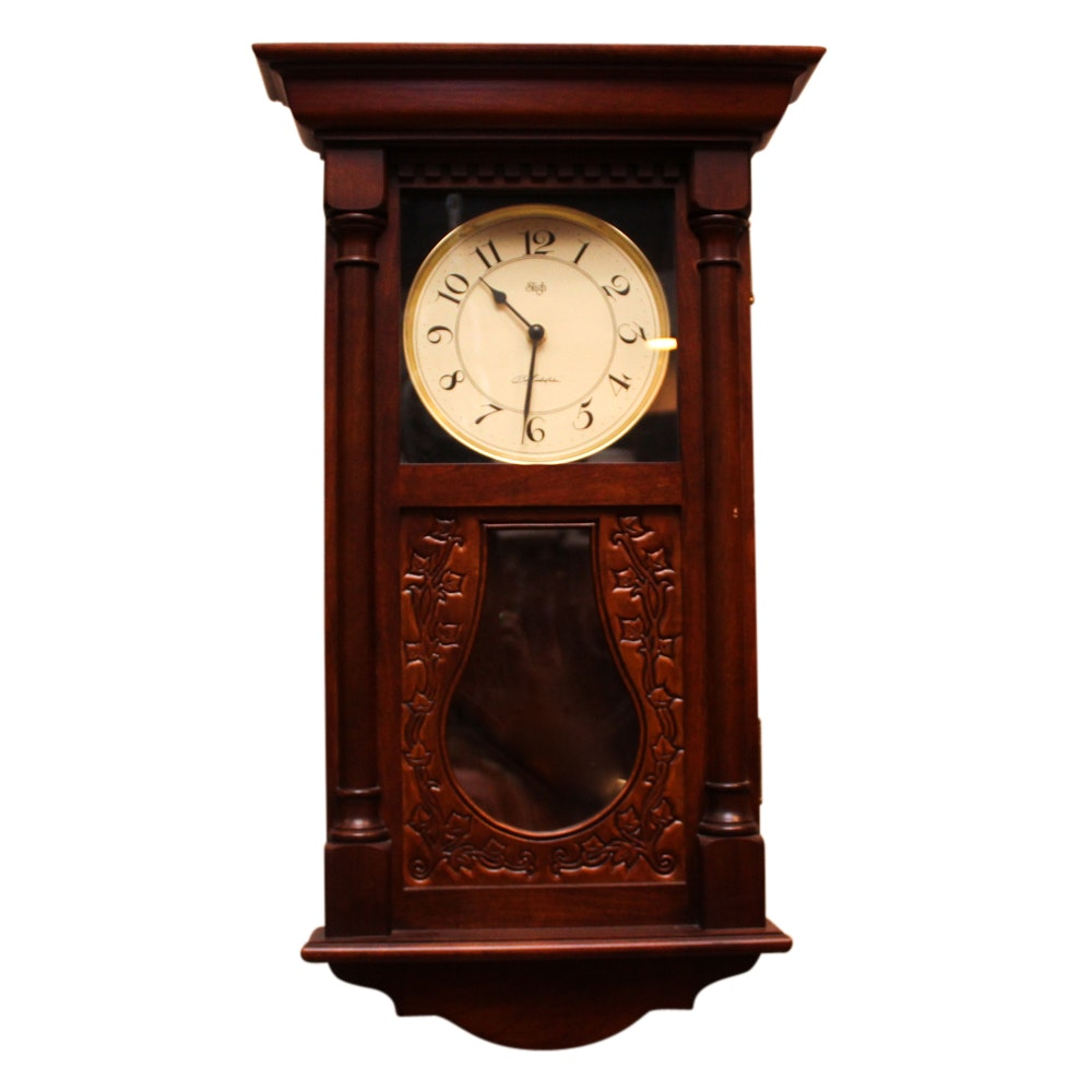 Sligh Wall Clock