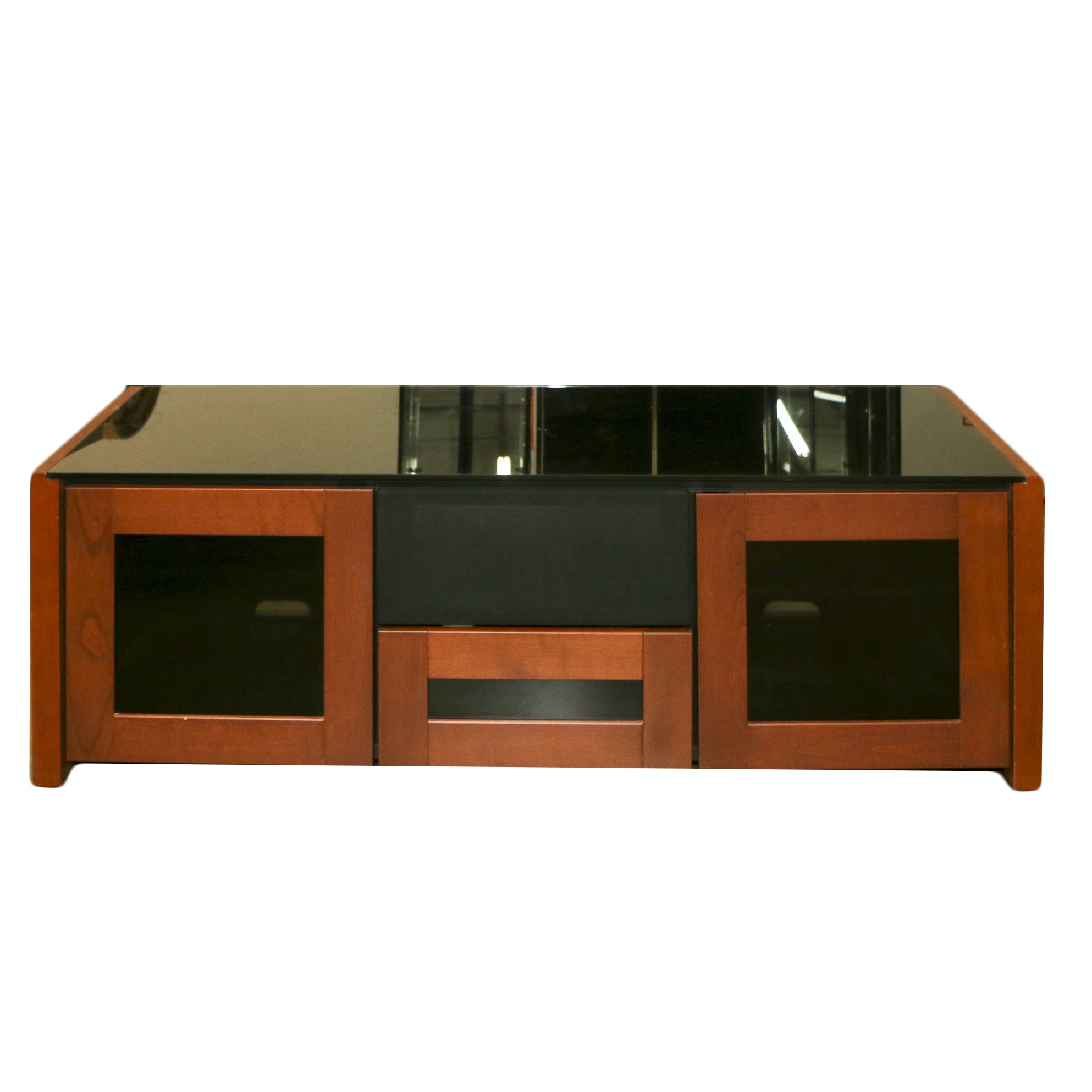 Modern Entertainment Console