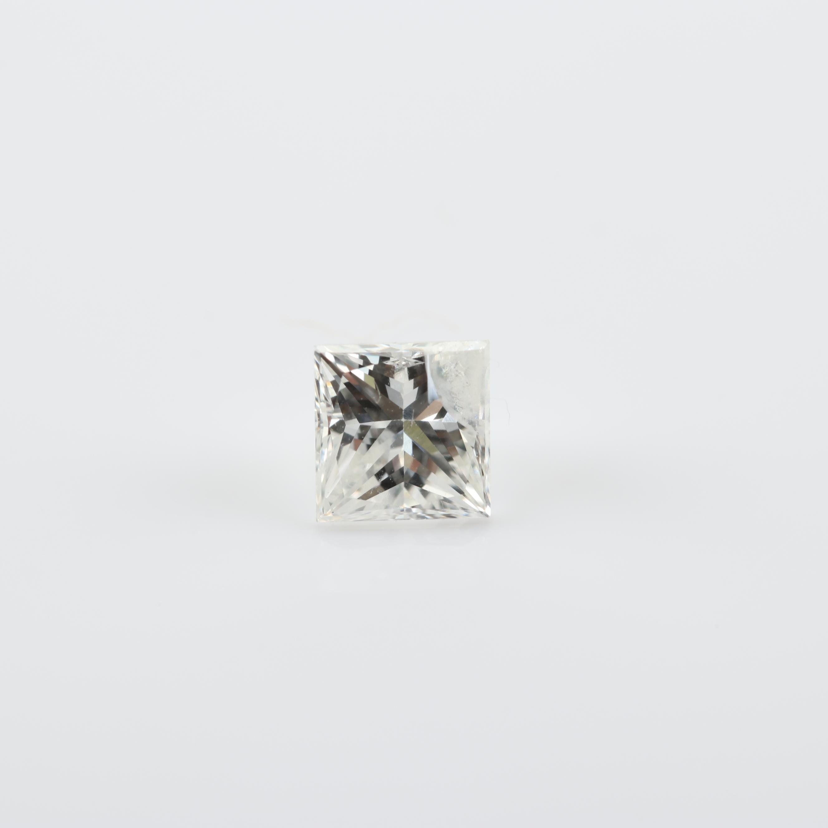 Loose 0.40 CT Diamond