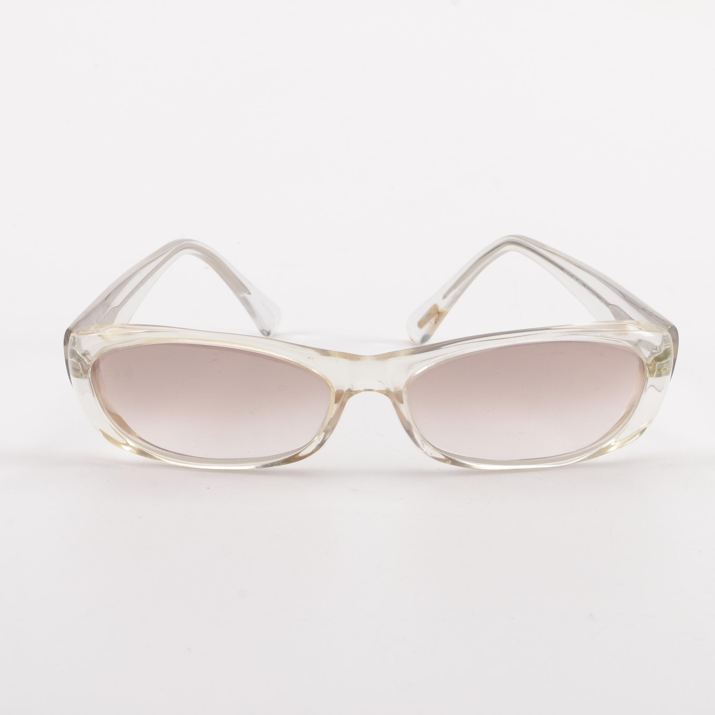 Oliver Peoples Neptune Prescription Sunglasses