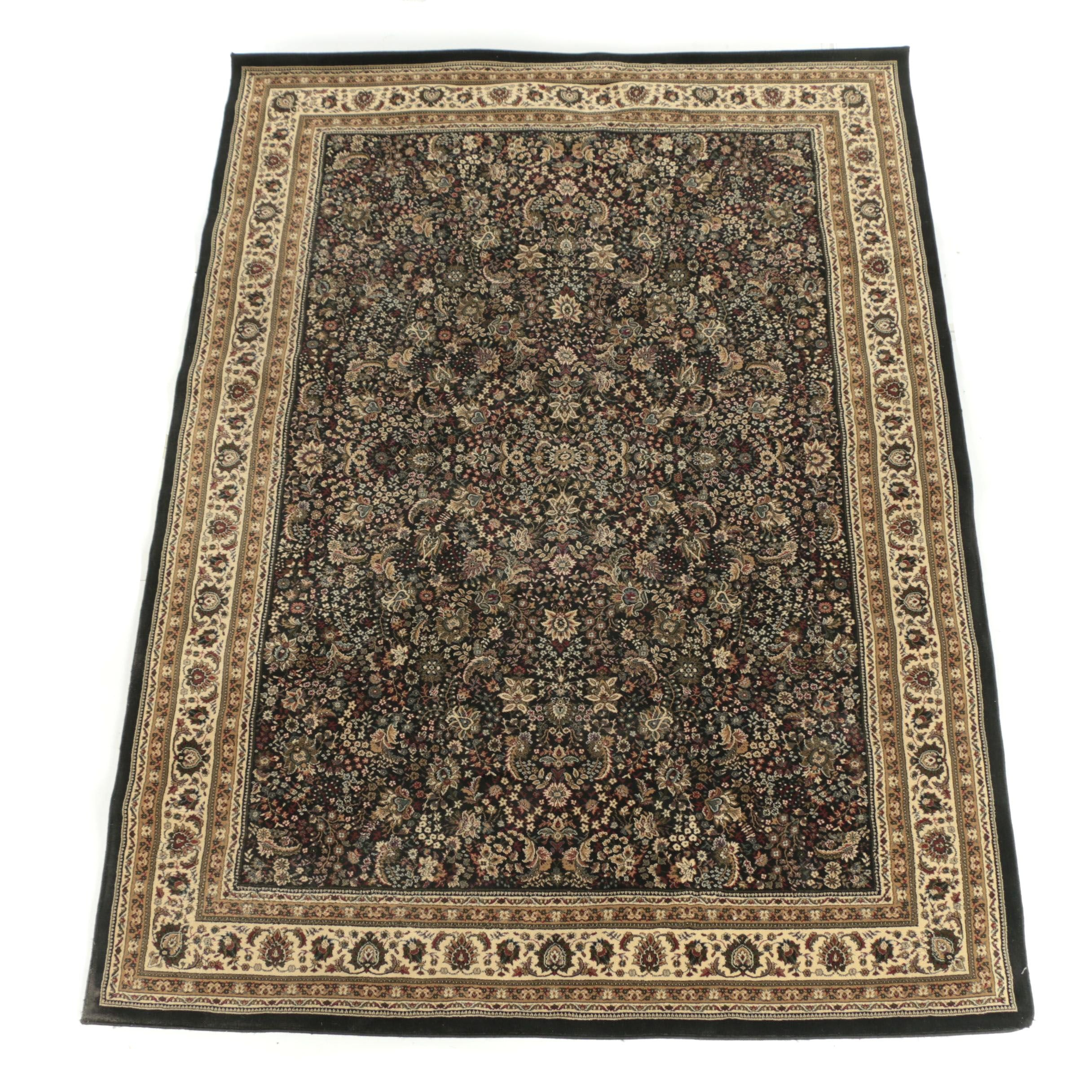 "Power-Loomed Oriental Weavers ""Ariana"" Persian Style Area Rug"