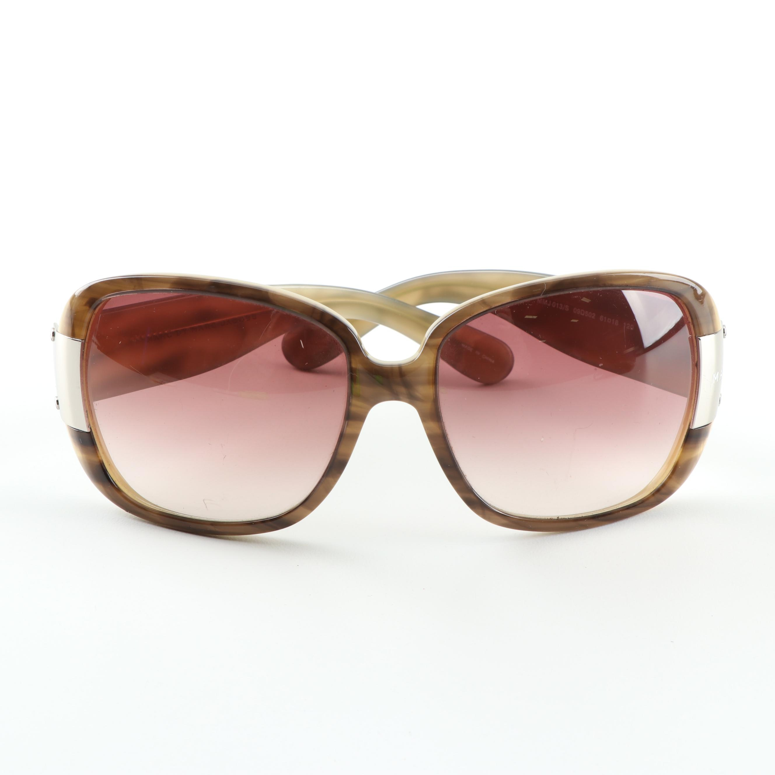 Marc by Marc Jacobs MMJ013/S Sunglasses