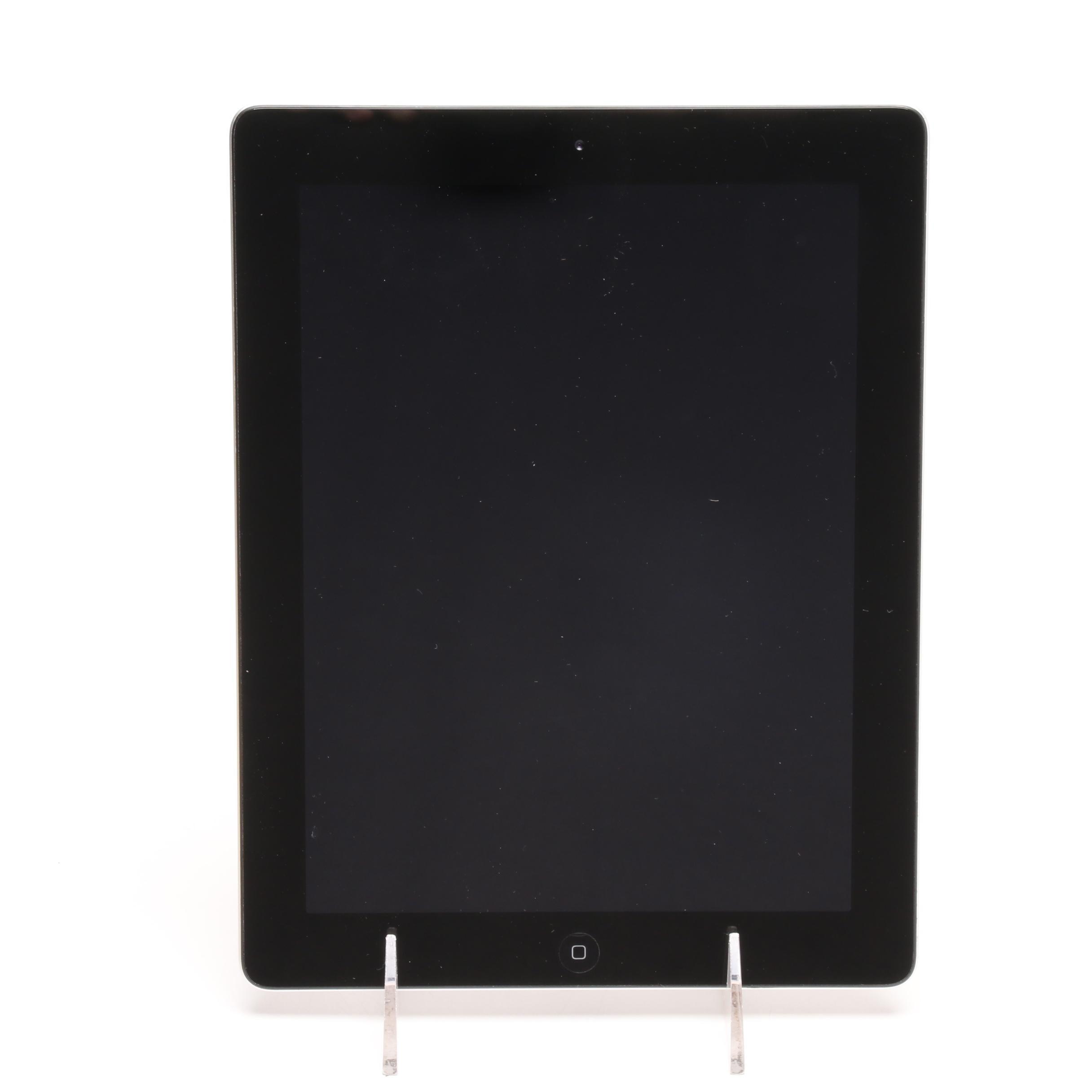 iPad 2 Tablet