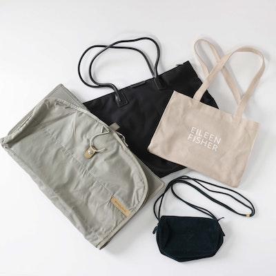 03dd84955d24 Small Briggs & Riley Garment Bag, Lamarthe Paris Tote and Rodo Purse