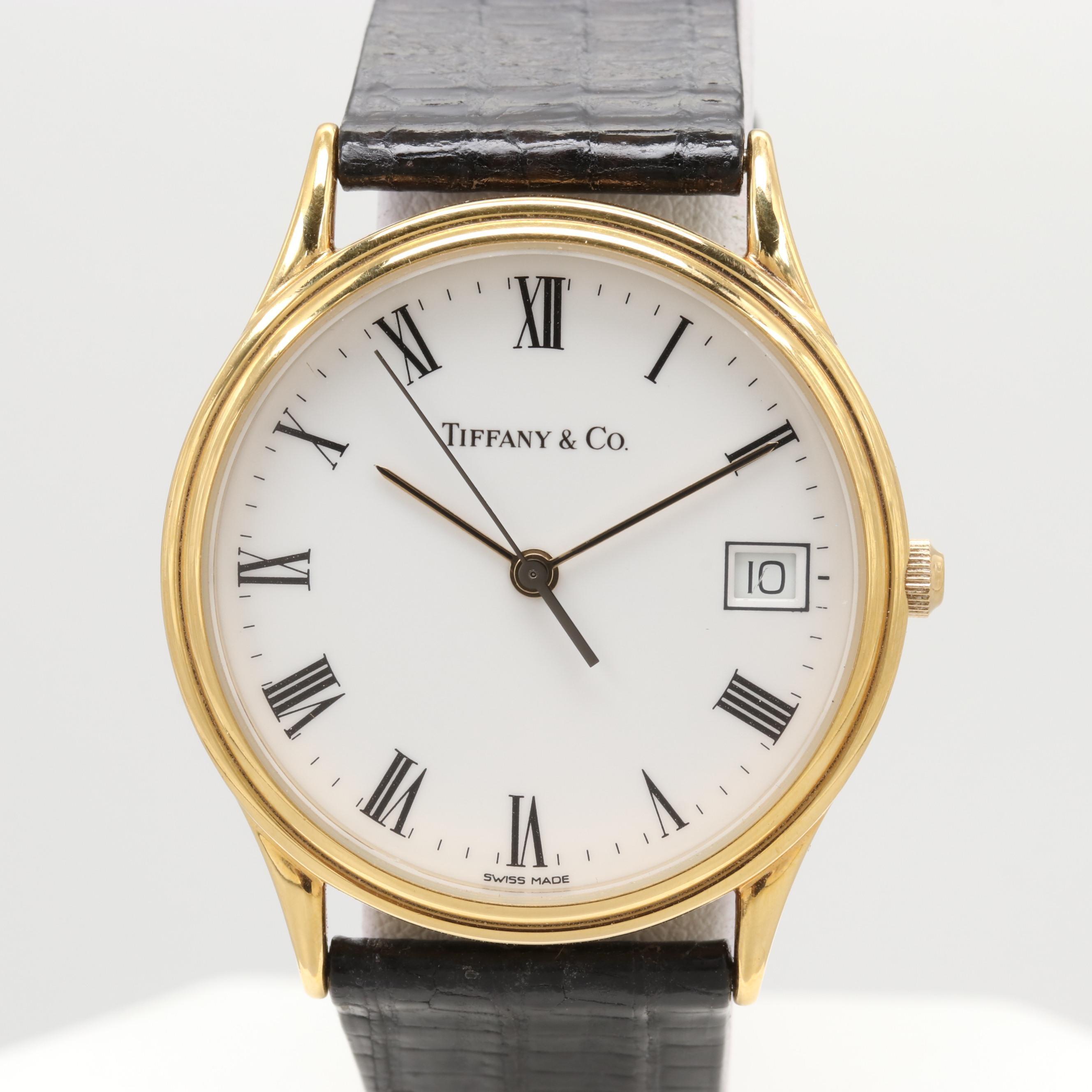 Tiffany & Co. Wristwatch