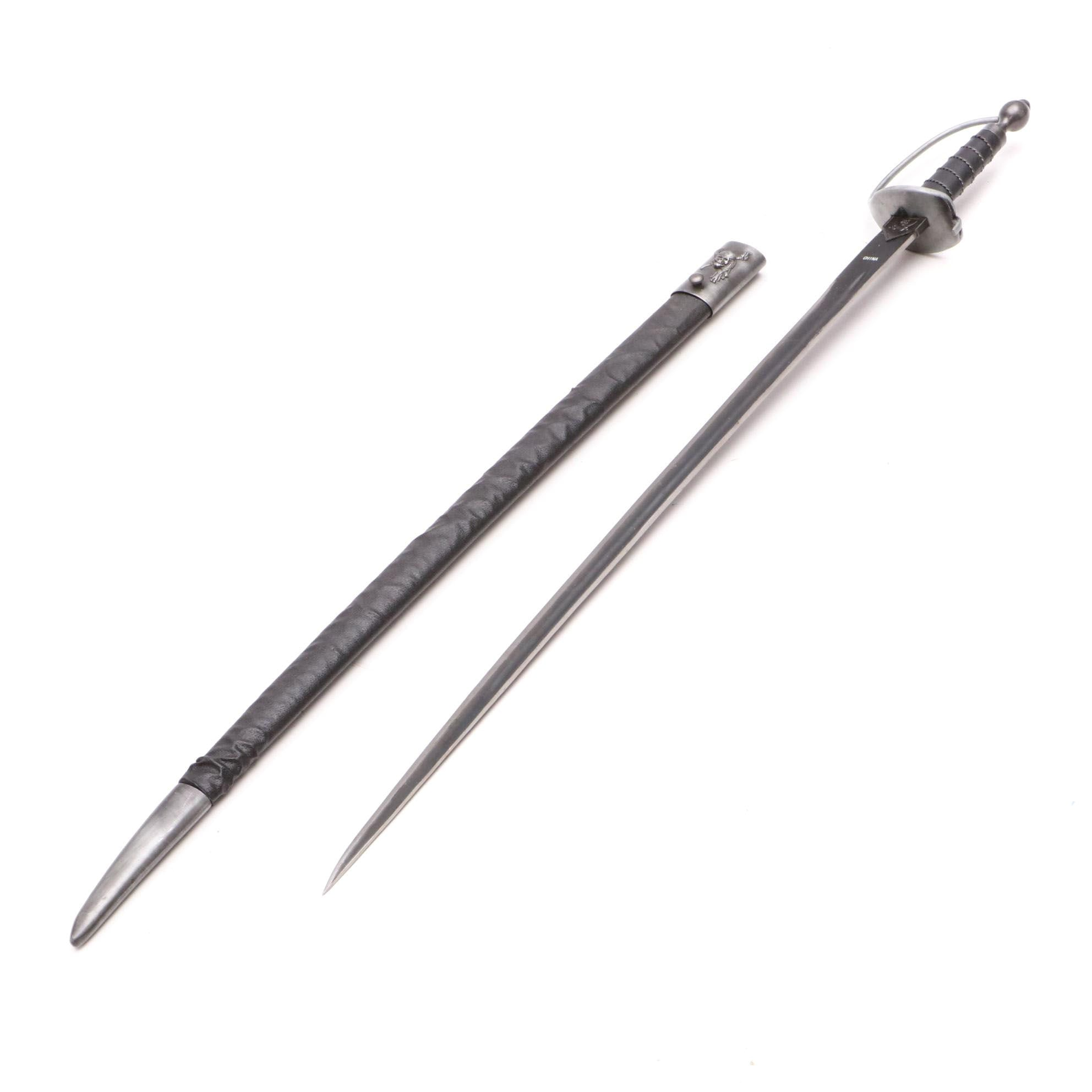 Fantasy Style Sword