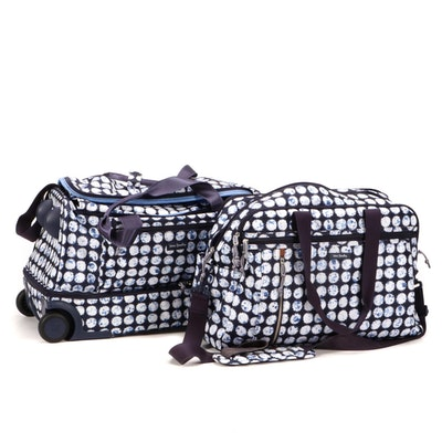 f6105d4c68ed Vera Bradley Travel Bag Collection in