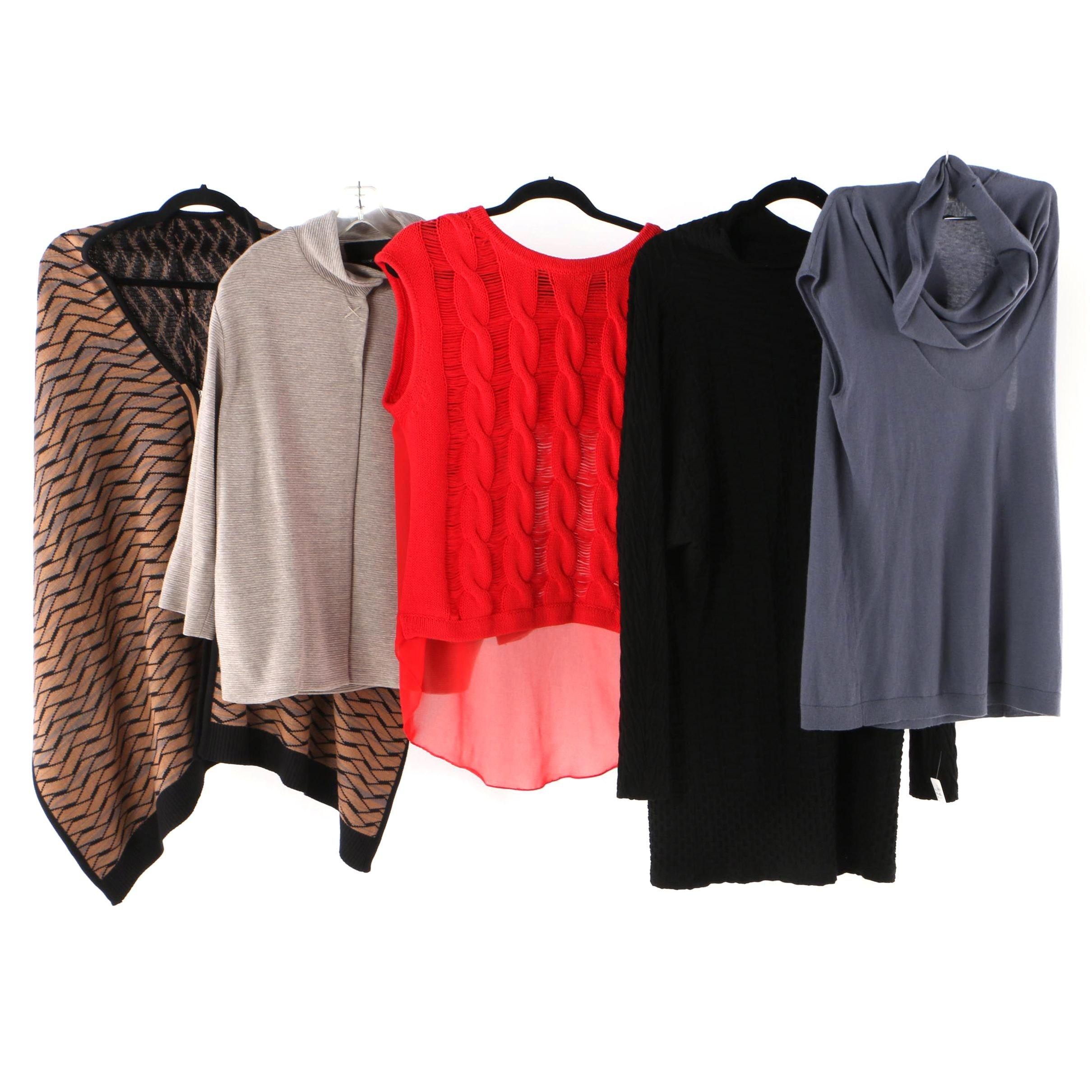 Women's Biancalancia, Tahari, Rostfrei and Donna Karan Clothing Separates