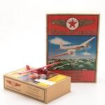 "ERTL ""Wings of Texaco"" Model Planes"