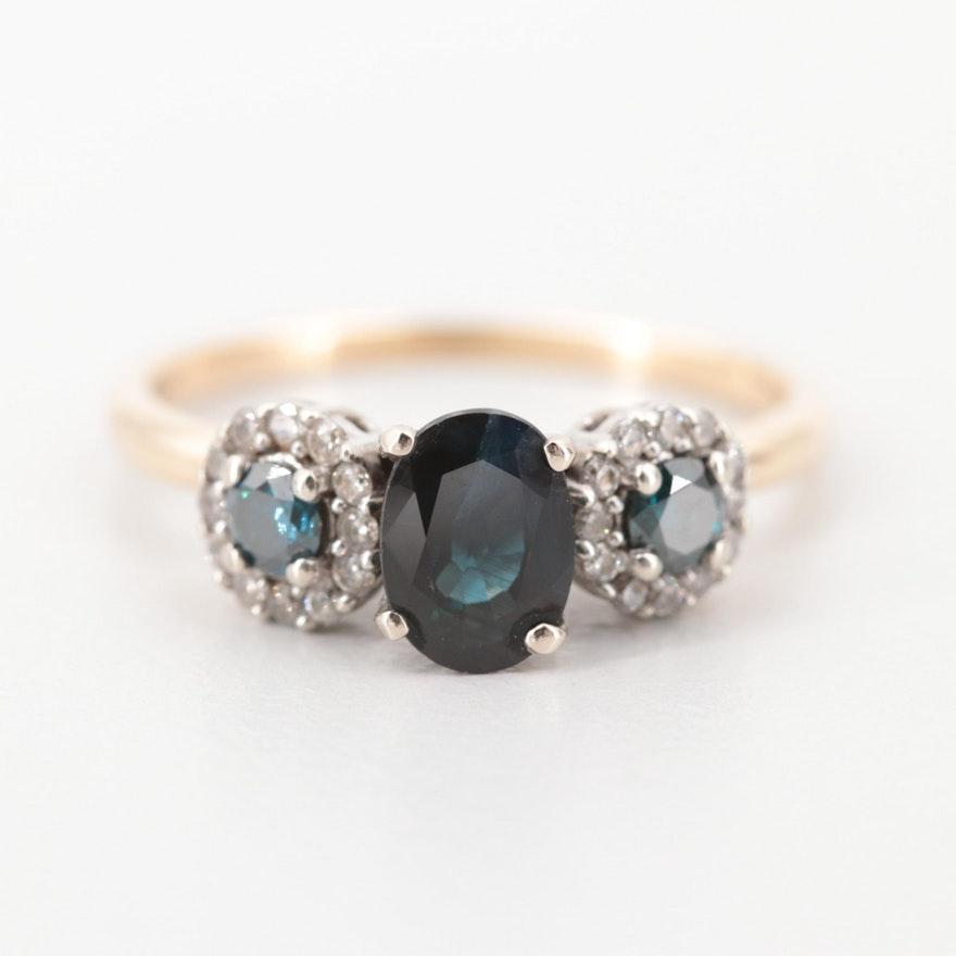 Loose Gemstones, Jewelry & More