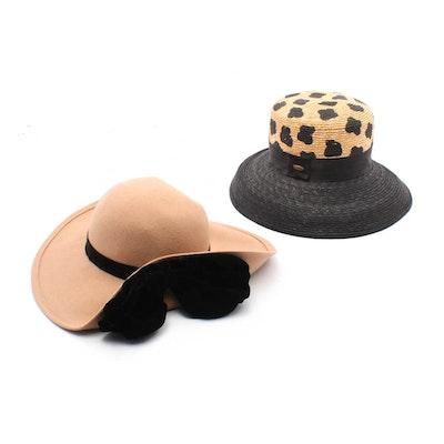 58a8bbeddfb3e Women s Hats Including Liz Claiborne
