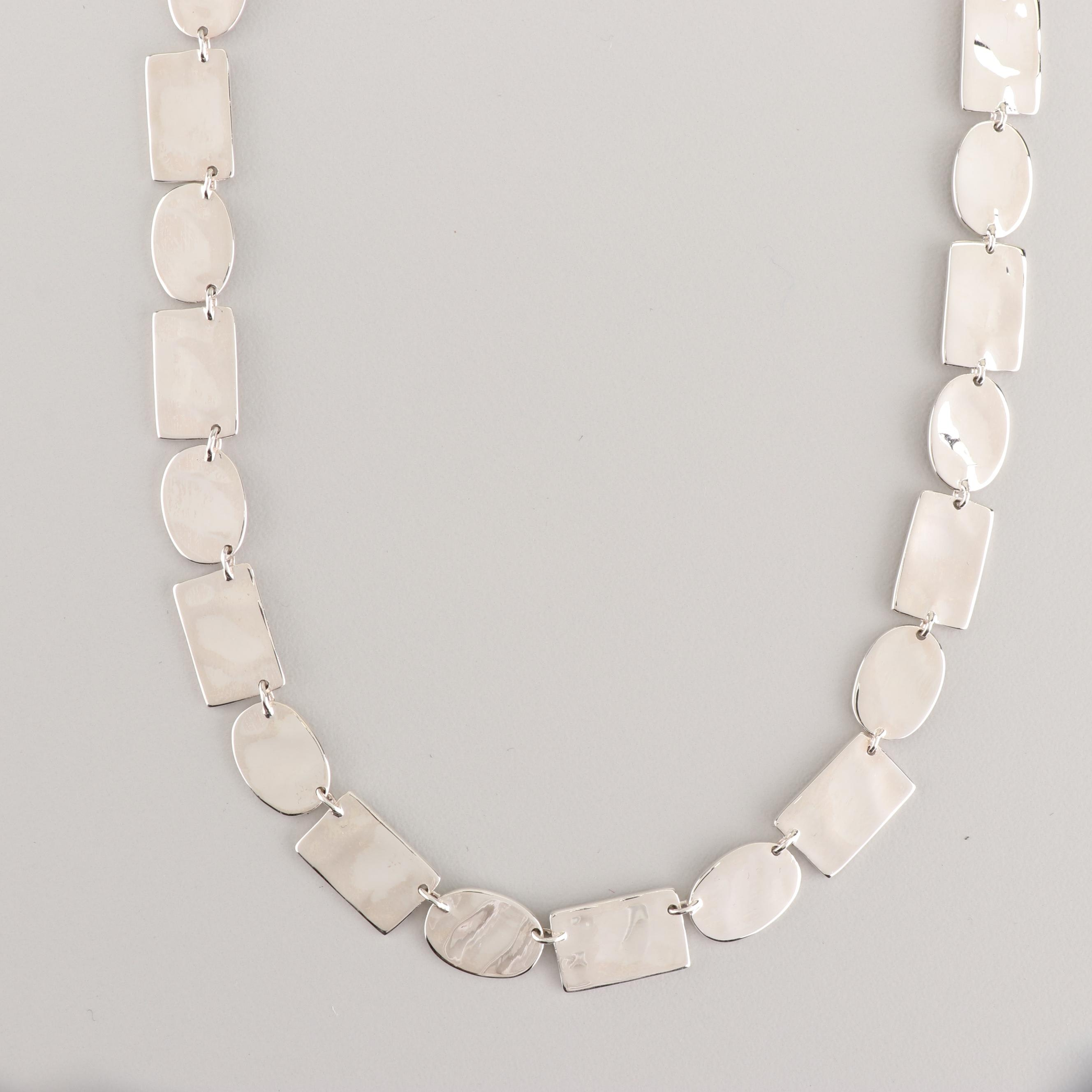 Ippolita Sterling Silver Necklace