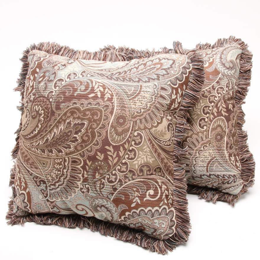 Signature Collection Accent Pillows By Ashley Furniture
