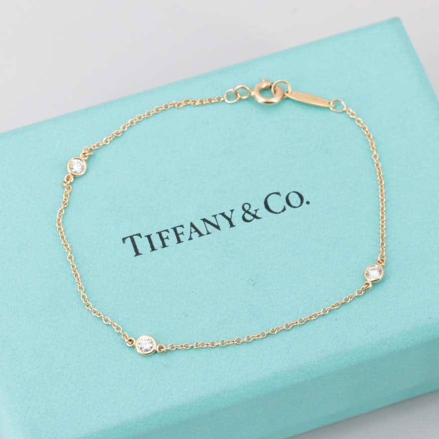 44bbaa913f0e Elsa Peretti for Tiffany   Co