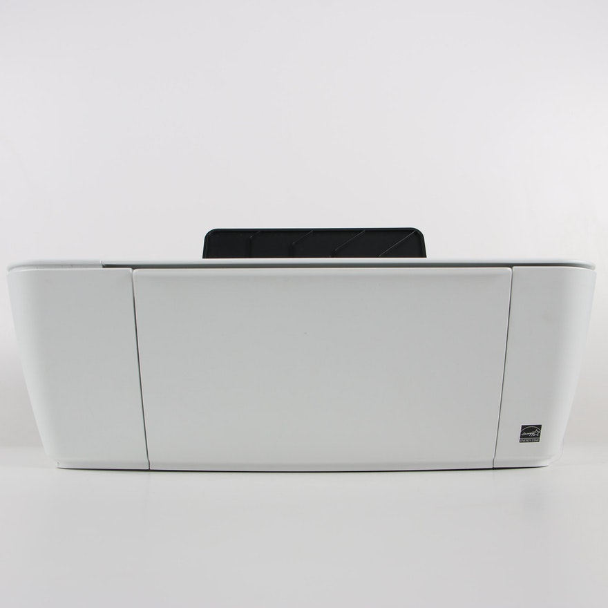 HP Deskjet 2540 All-In-One Printer, Scanner, Copier | EBTH