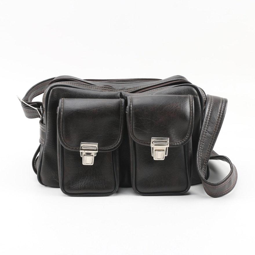 bcf8265d7e6e Men s Carry-All Bag with Shoulder Strap   EBTH