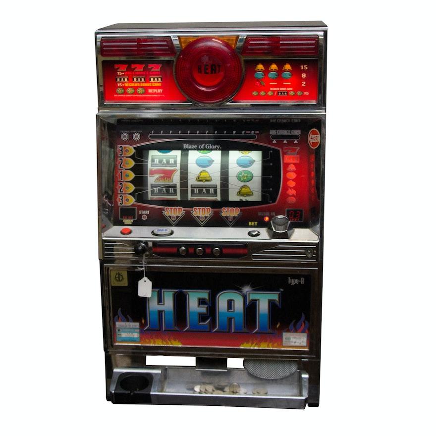 Yamasa Slot Machine