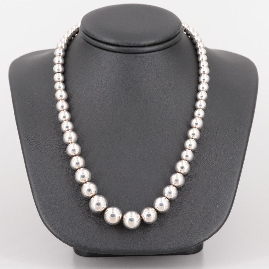 1916b2258 Tiffany & Co. Sterling Silver