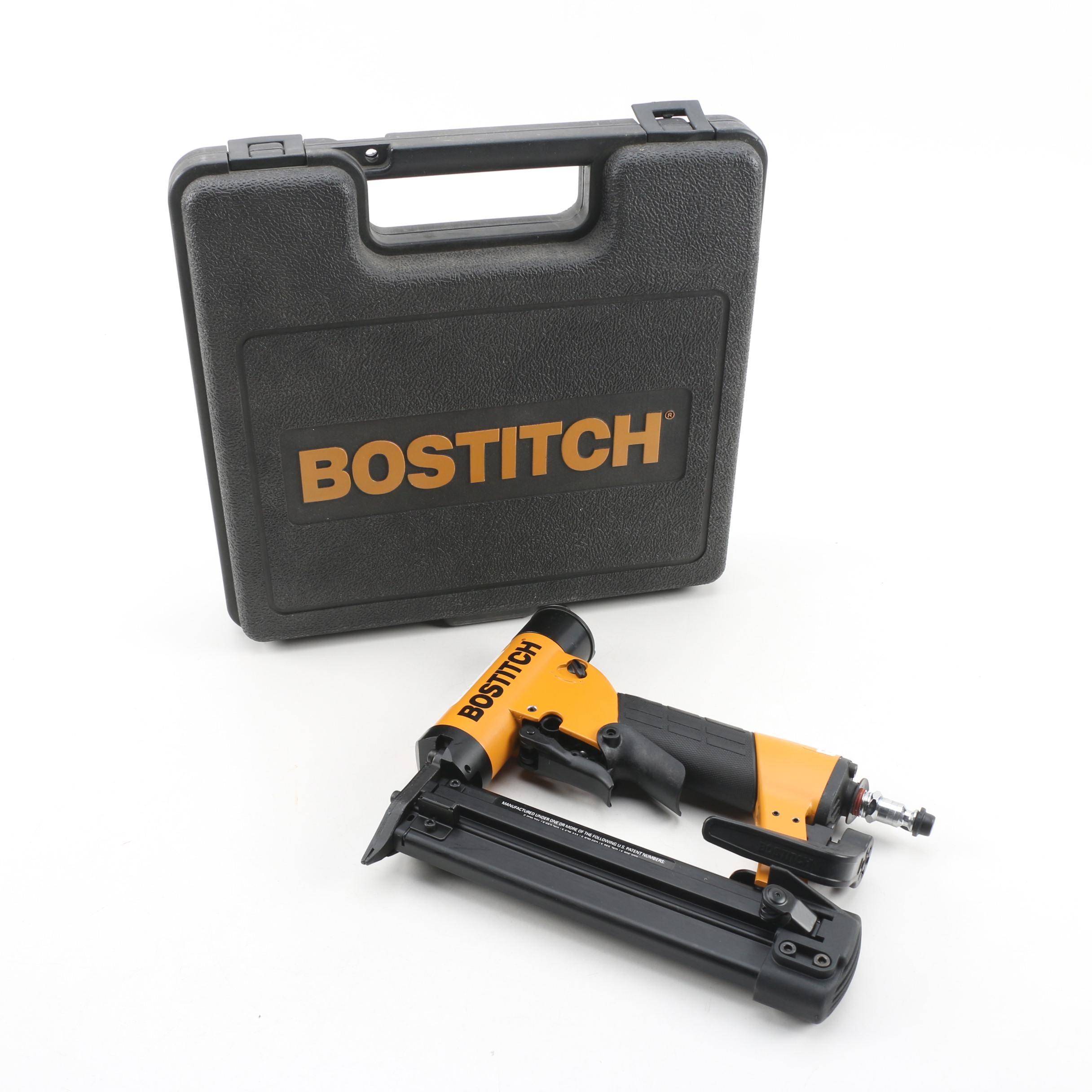 Bostitch HP118K 23-Gauge Pinner