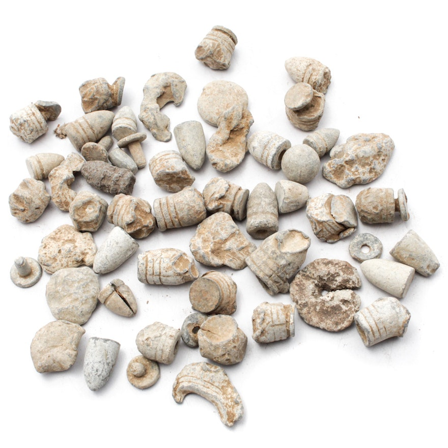 Civil War Era Bullets