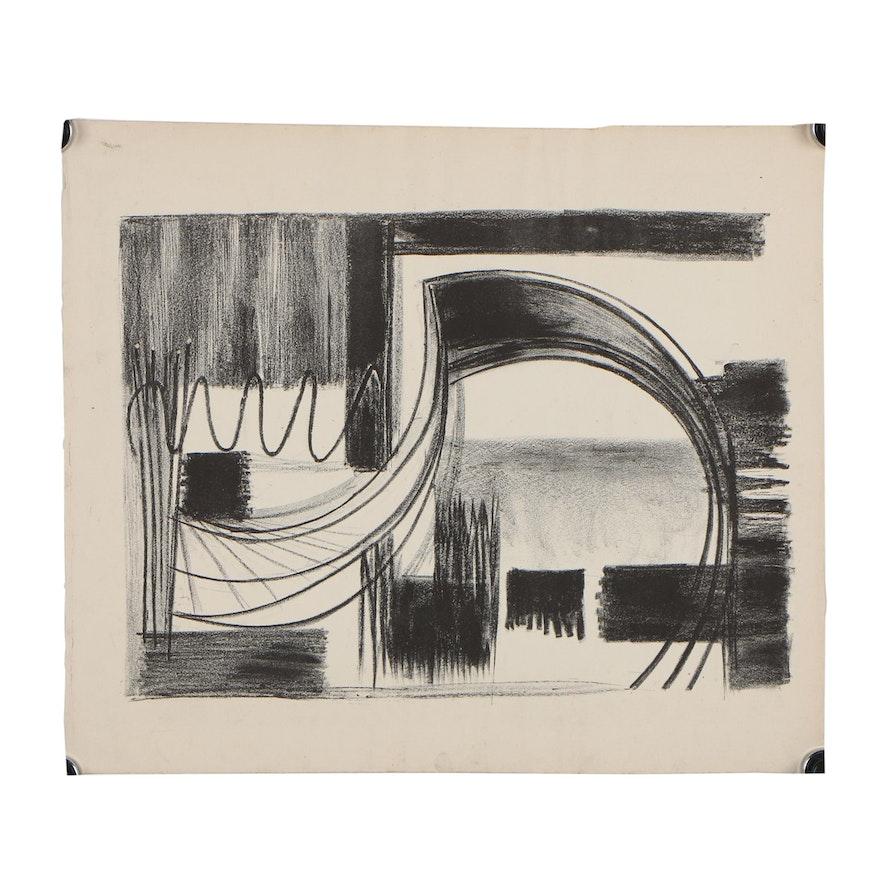 addbd1d3d55 Arthur Helwig Lithograph