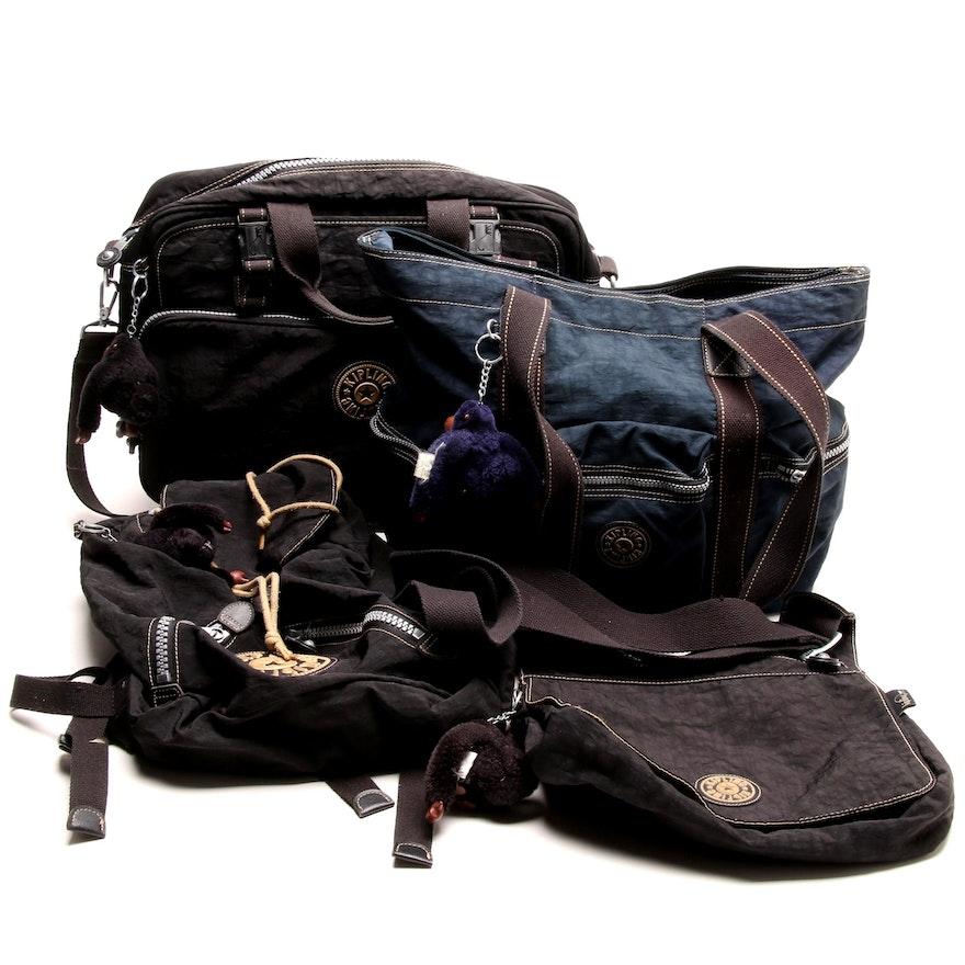 3c26475b0d5 Kipling Tote Bag, Messenger Bag and Other Bags : EBTH
