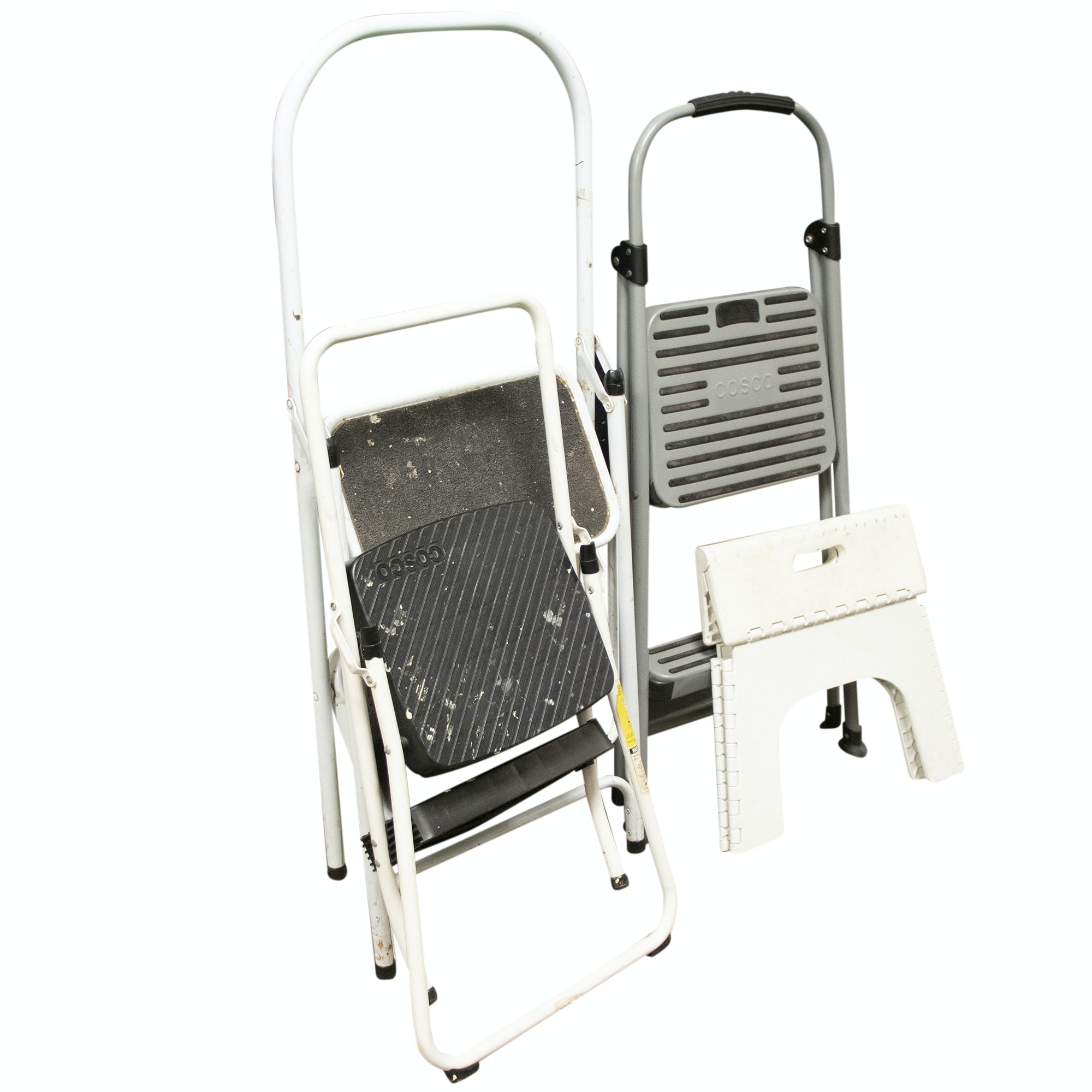 Cosco and Other Step Stools