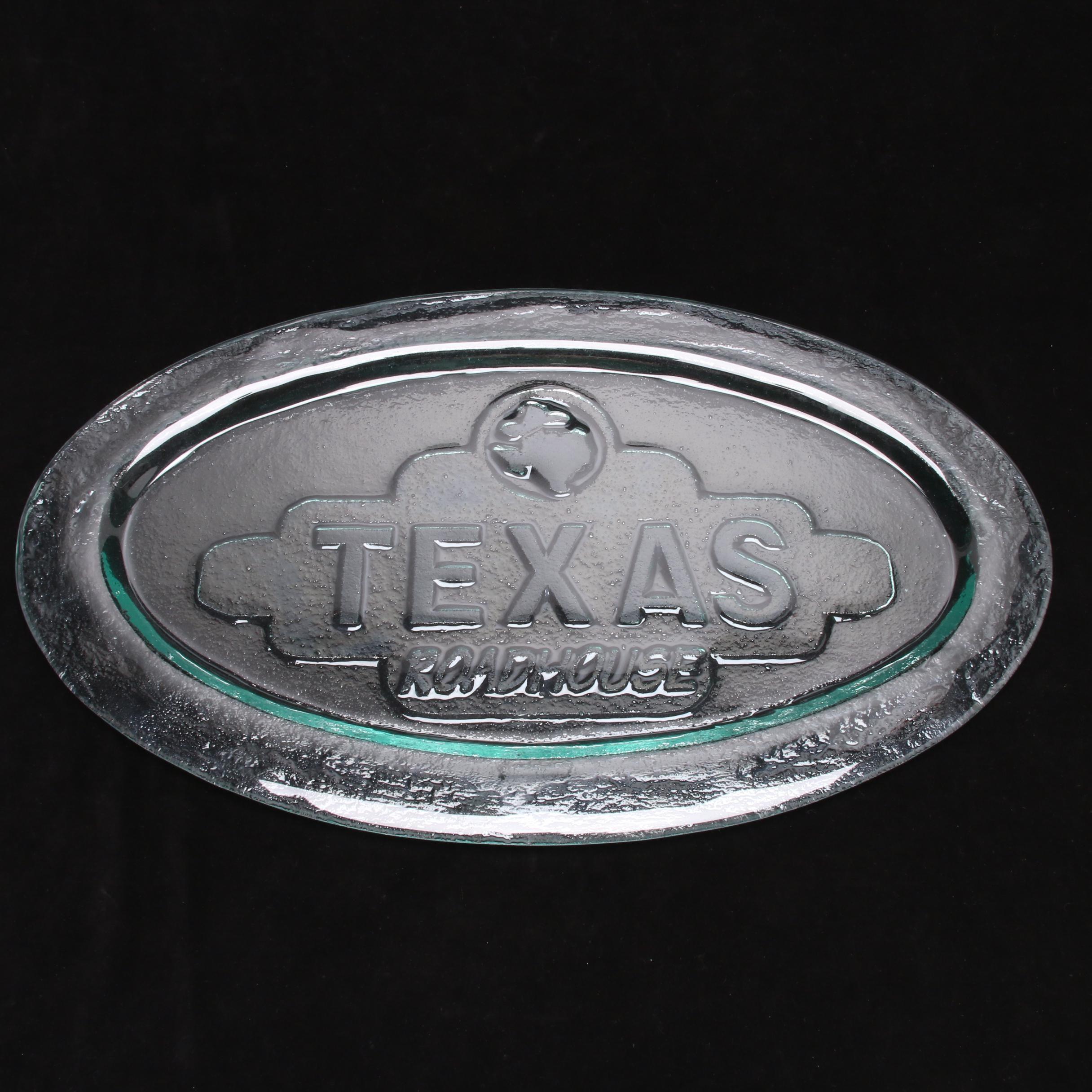 Texas Roadhouse Platter