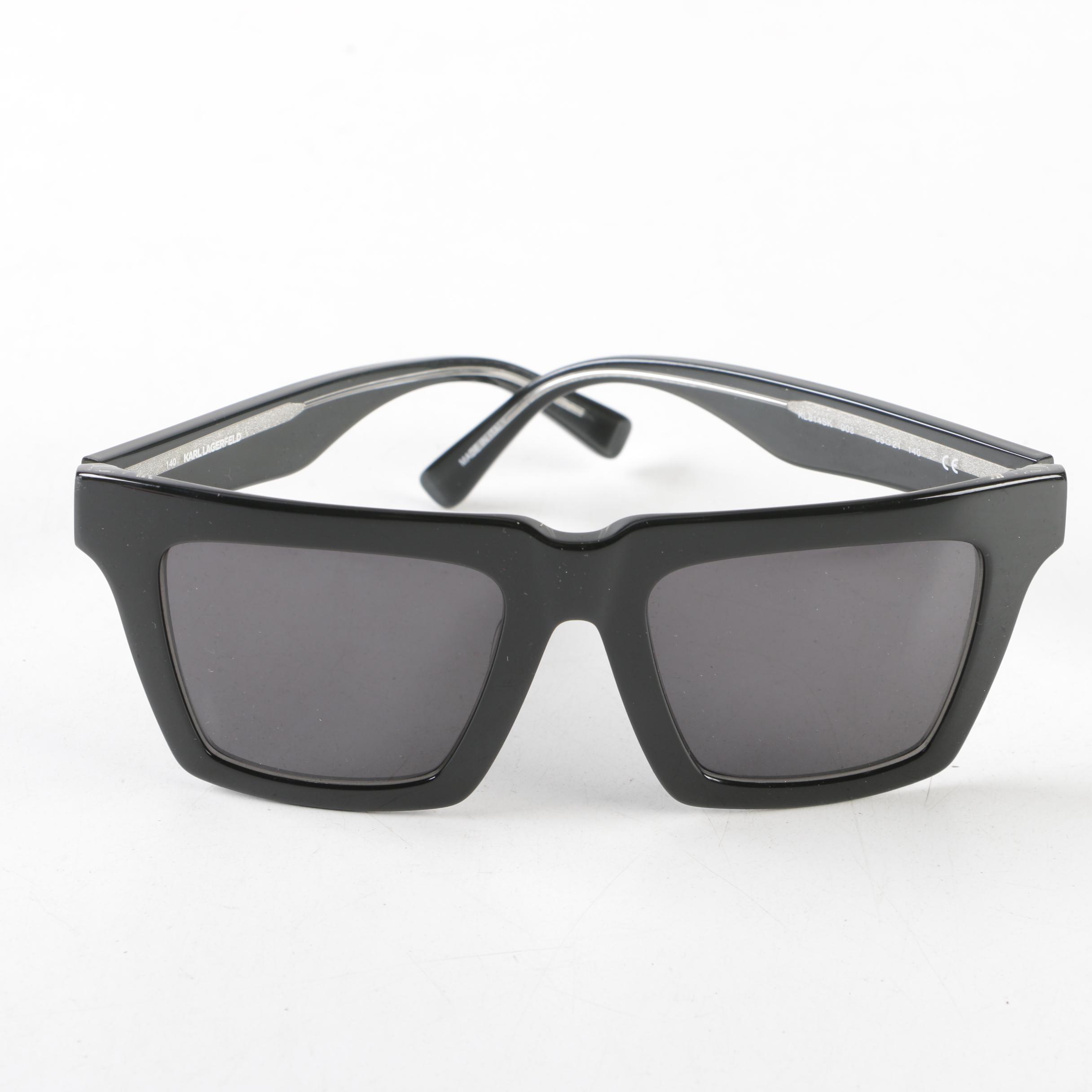 Karl Lagerfeld KL814SK Sunglasses