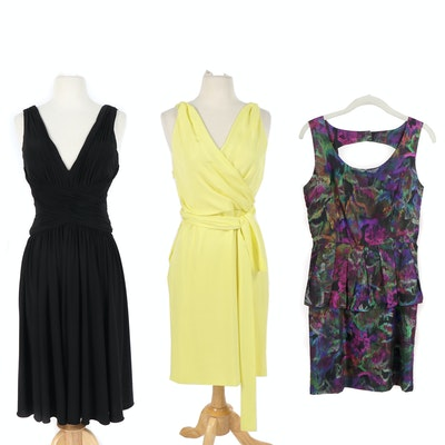 1d1b595fb9af Women s Sleeveless Cocktail Dresses Including Cluny