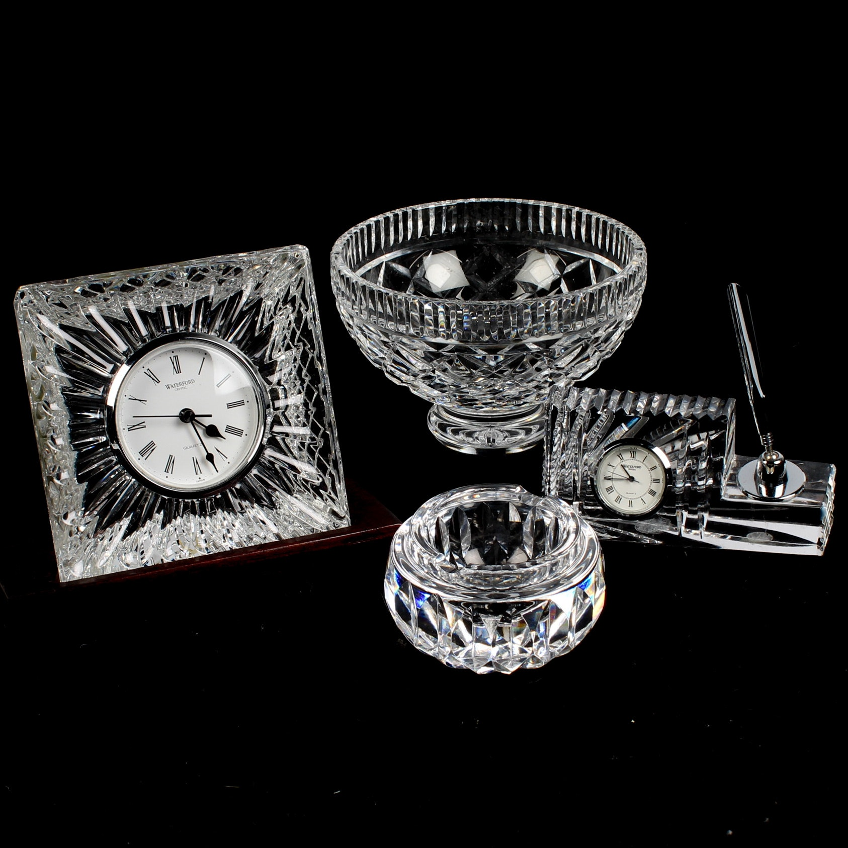 Waterford Crystal Accessories