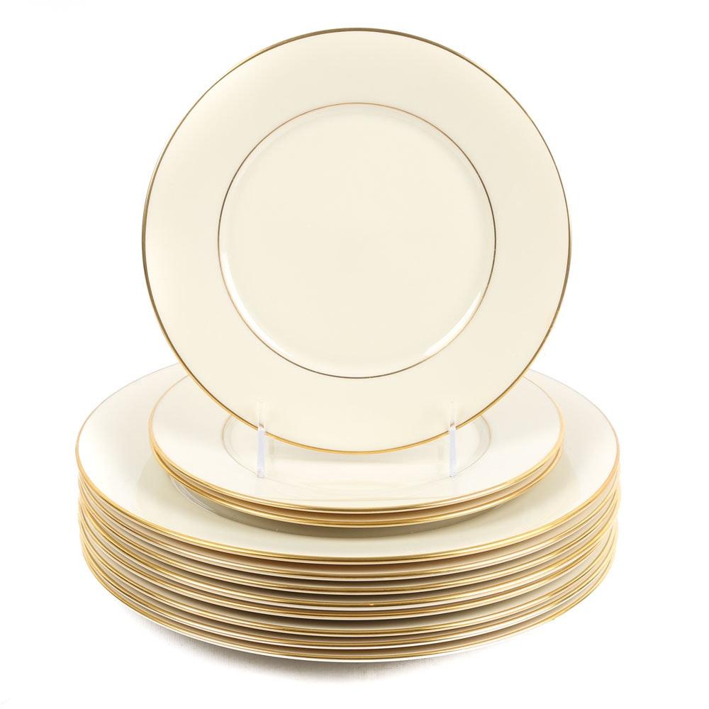 """Lenox """"Hayworth"""" Bone China Dinnerware"""