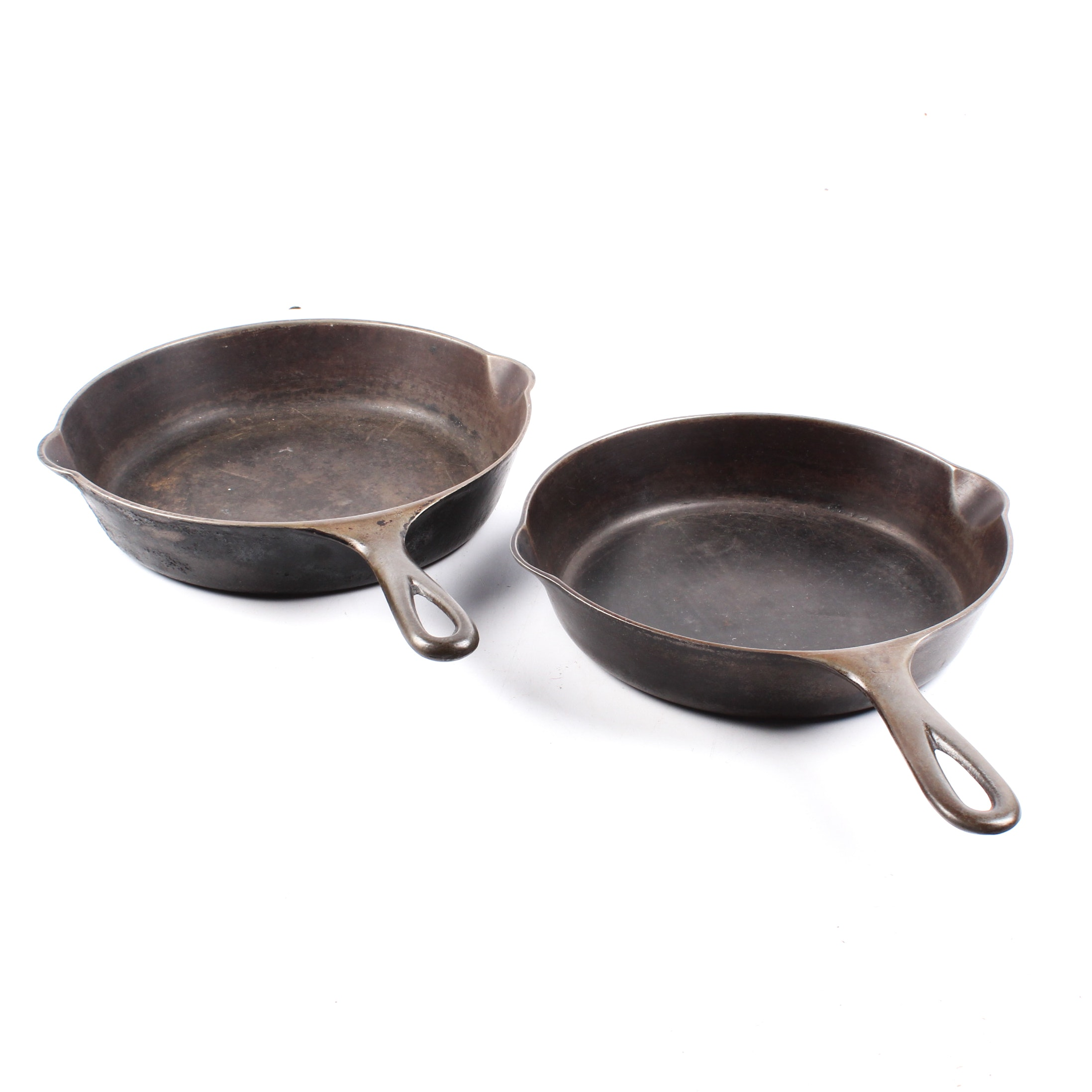 Griswold Frying Pans
