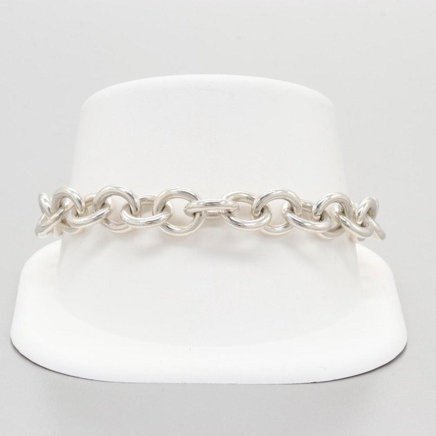 6724c0c98 Tiffany & Co. Sterling Silver