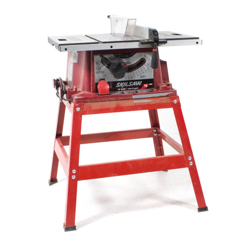 Skilsaw 10-Inch Table Saw