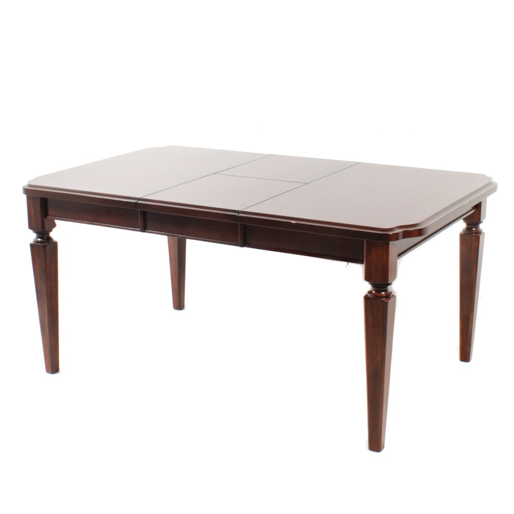 Whalen Furniture Dining Table