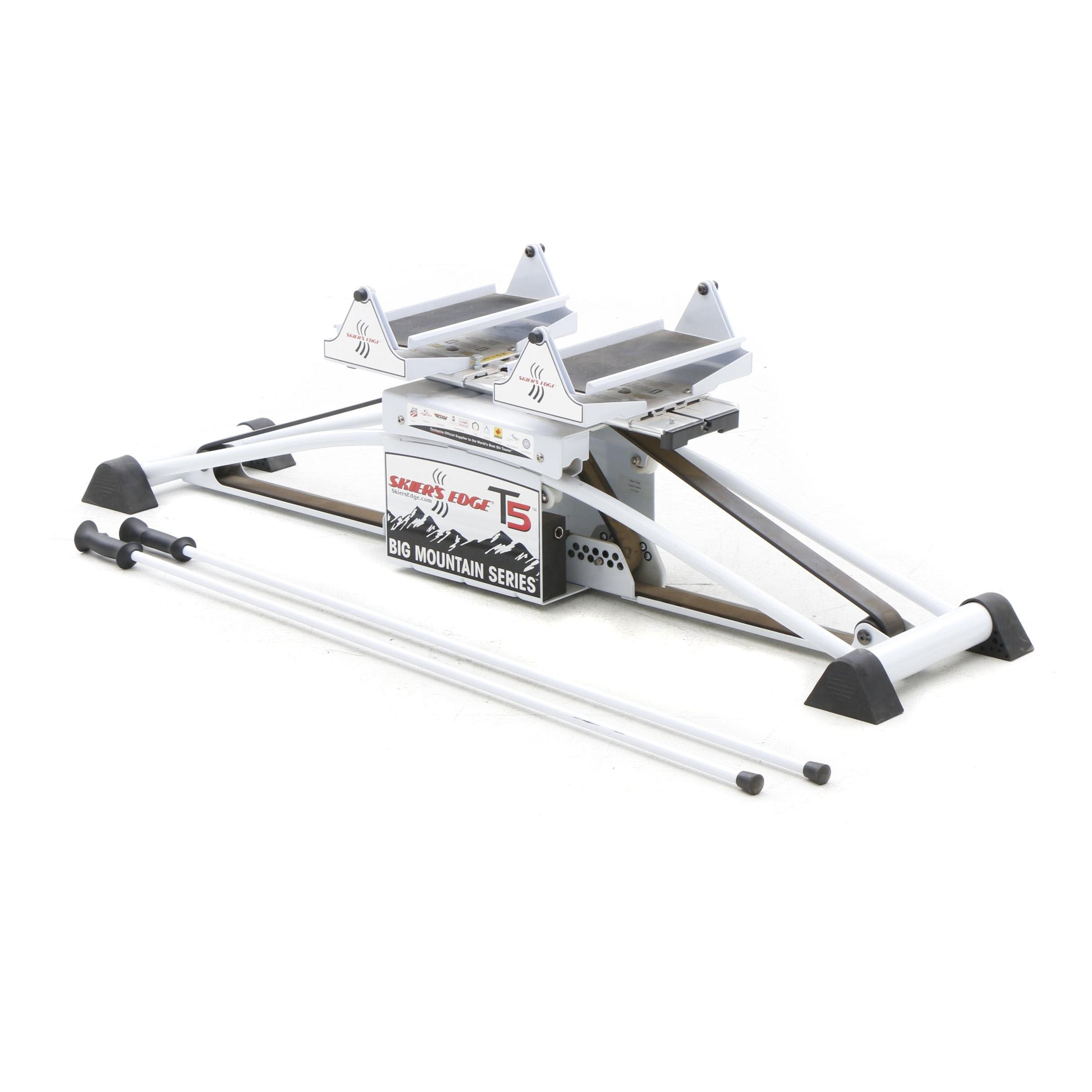 Skier's Edge Downhill Skiing Resistance Trainer