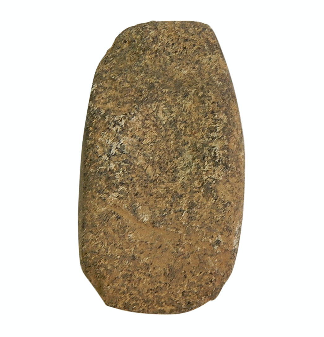 Reproduction Grinding Stone Tool