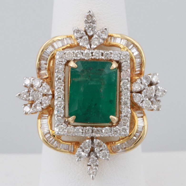 Jewelry, Watches & More
