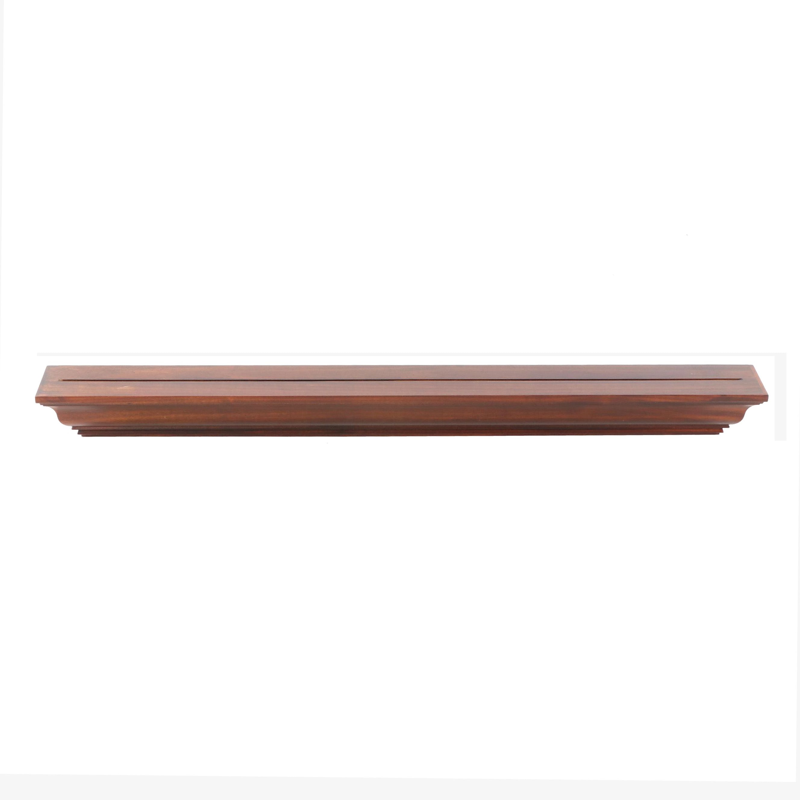 Pottery Barn Crown Molding Picture Ledge Shelf
