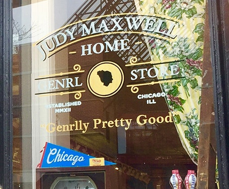 Seller Story: Judy Maxwell Home, Chicago, IL