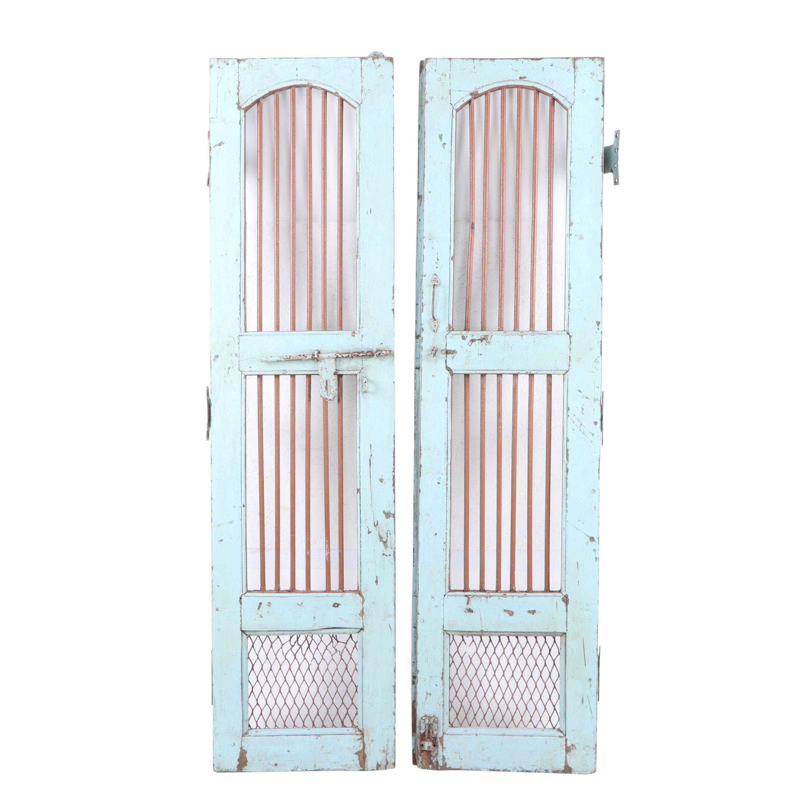 Architectural Salvage Doors