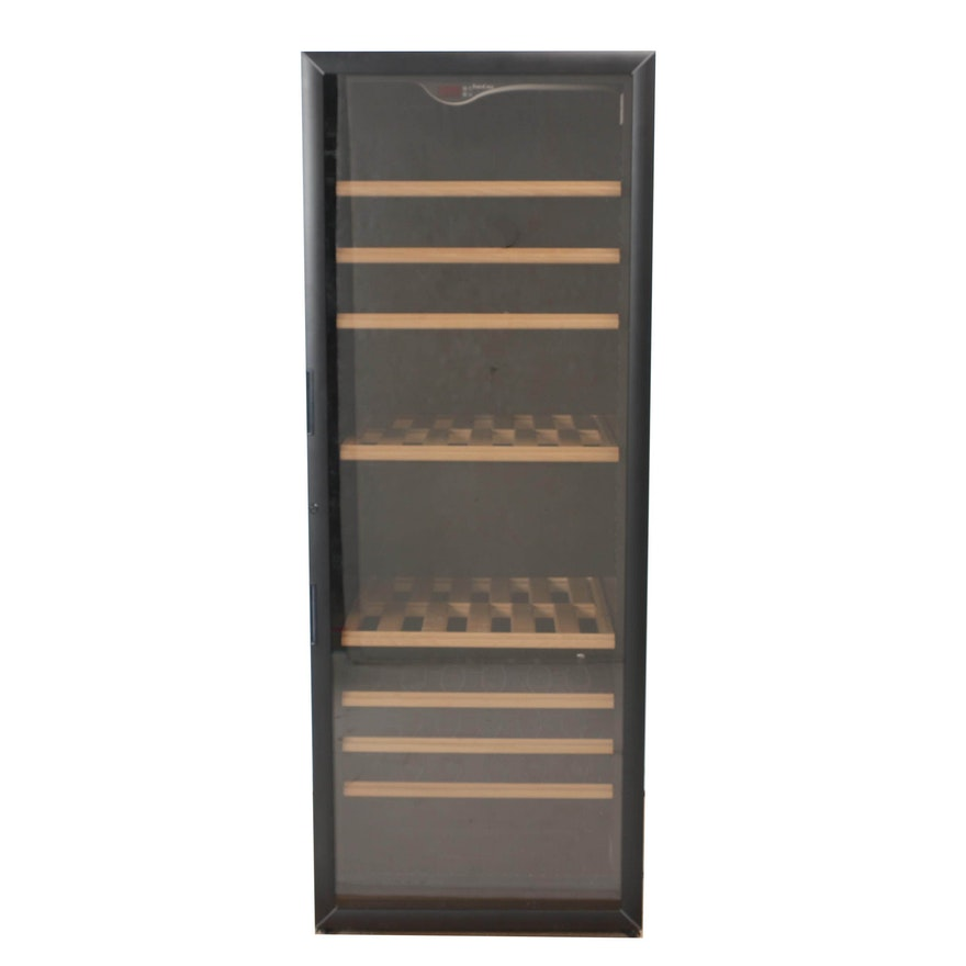 "EuroCave ""Vieillitheque"" Refrigerated Wine Cabinet"