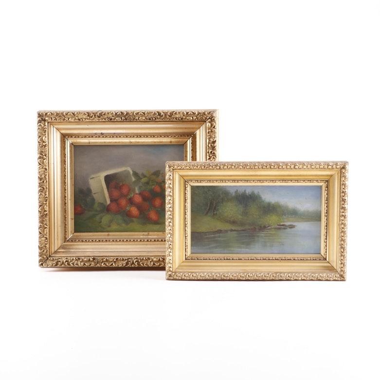 Art, Antiques, Furniture & More